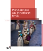 Doing business and investing in Serbia 2013
